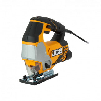 JCB Jigsaw angled elevation
