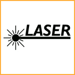 JCB Website Icon Laser Guide