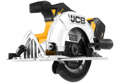 JCB-18CS side elevation