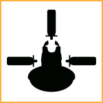 JCB 3 Position Angle Icon