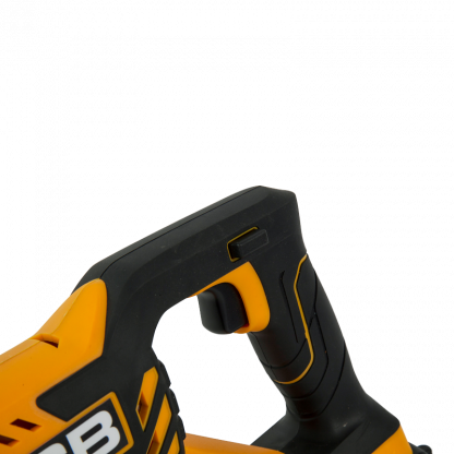 JCB-18RS handle and trigger view