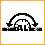 JCB Alu Base Plate Icon