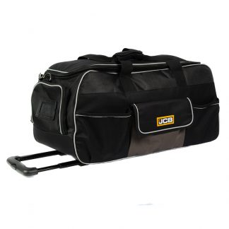 "JCB 26"" Kitbag angled elevation"