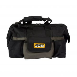 JCB Kitbag front elevation